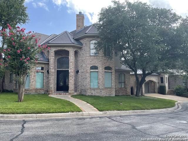 5 Arden Glen, San Antonio, TX 78257 (#1546425) :: Zina & Co. Real Estate