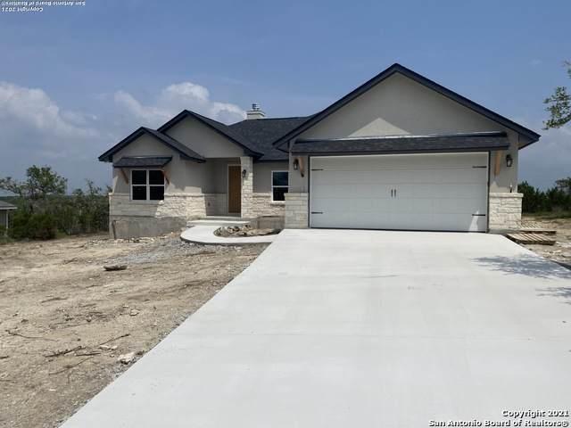 192 Primrose Path, Canyon Lake, TX 78133 (MLS #1546447) :: Texas Premier Realty
