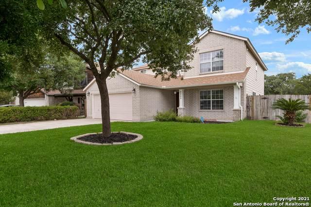 8903 Veranda Ct, San Antonio, TX 78250 (#1546451) :: The Perry Henderson Group at Berkshire Hathaway Texas Realty