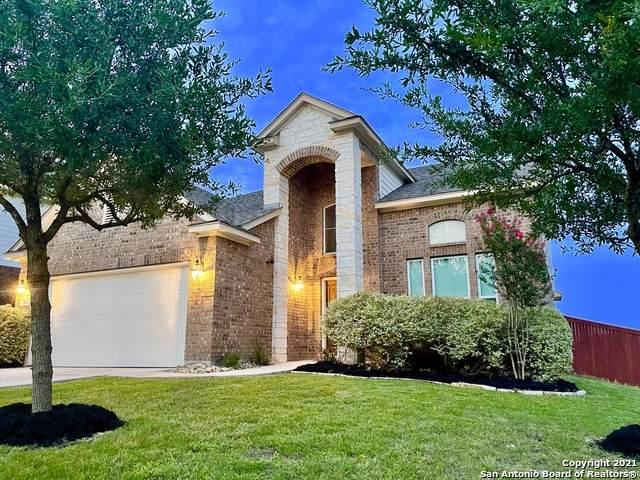 7802 Clayton Crk, San Antonio, TX 78254 (#1546452) :: Zina & Co. Real Estate