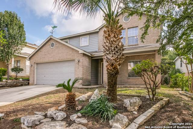 1715 Lilac Mist, San Antonio, TX 78260 (#1546456) :: The Perry Henderson Group at Berkshire Hathaway Texas Realty