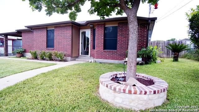8627 Bascum Blvd, San Antonio, TX 78221 (MLS #1546460) :: The Glover Homes & Land Group