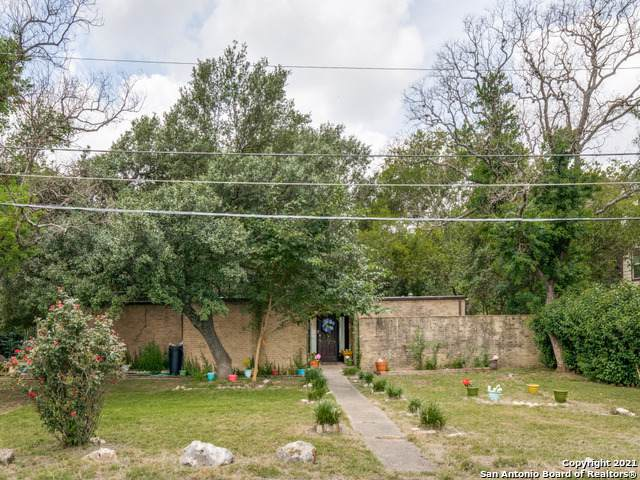 98 Honeysuckle Ln, San Antonio, TX 78213 (MLS #1546468) :: Exquisite Properties, LLC