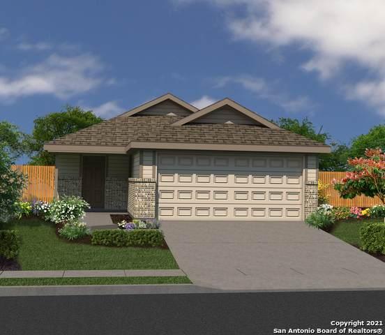 4307 Spirit Star Drive, San Antonio, TX 78109 (MLS #1546473) :: Concierge Realty of SA
