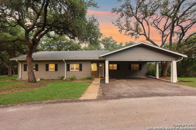 25330 Triangle Loop, San Antonio, TX 78255 (MLS #1546479) :: The Curtis Team