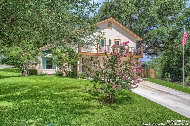 4214 Fondren St, San Antonio, TX 78217 (MLS #1546489) :: Vivid Realty