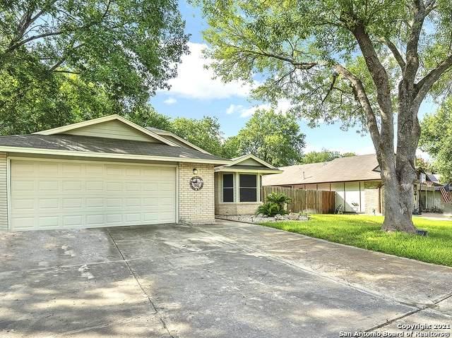 12230 Ridge Court St, San Antonio, TX 78247 (MLS #1546497) :: The Real Estate Jesus Team