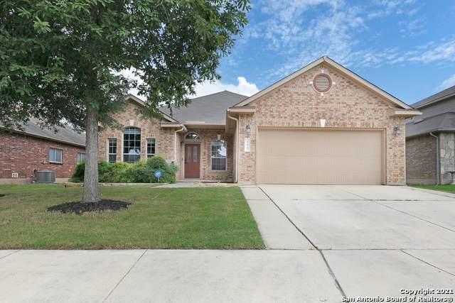 333 Silver Buckle, Schertz, TX 78154 (MLS #1546499) :: The Real Estate Jesus Team