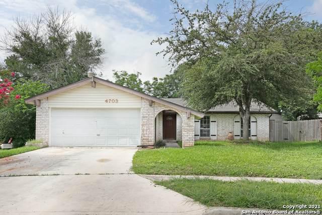 4703 Esterbrook, San Antonio, TX 78238 (MLS #1546500) :: JP & Associates Realtors
