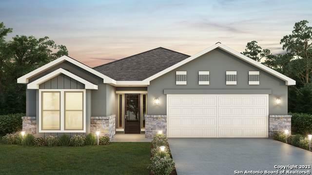 111 Cheslyn, Boerne, TX 78006 (MLS #1546502) :: REsource Realty