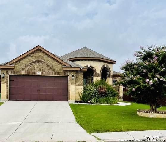 8727 Study Butte, San Antonio, TX 78254 (#1546504) :: Zina & Co. Real Estate