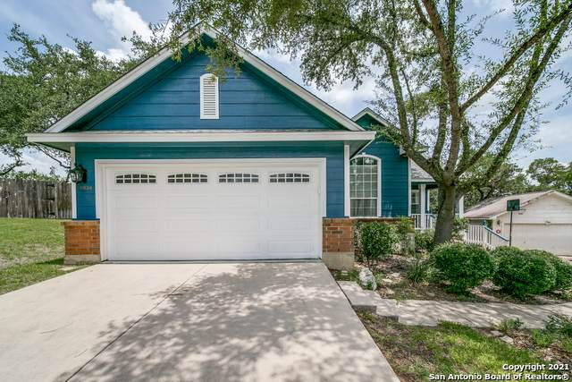8634 Branch Hollow Dr, Universal City, TX 78148 (MLS #1546506) :: The Rise Property Group
