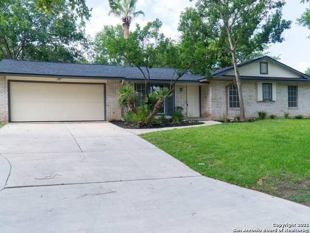 5907 Brenda Ln, San Antonio, TX 78240 (MLS #1546510) :: The Glover Homes & Land Group