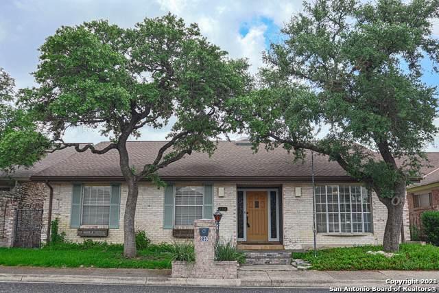 238 Fenwick Dr, Windcrest, TX 78239 (MLS #1546511) :: Exquisite Properties, LLC