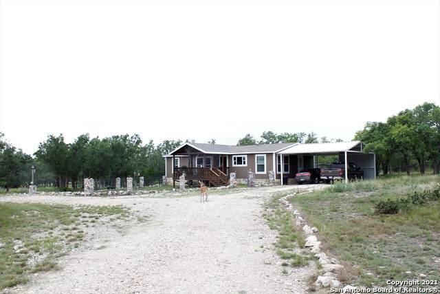 138 Spanish Oak Trail, Harper, TX 78631 (MLS #1546520) :: The Lopez Group