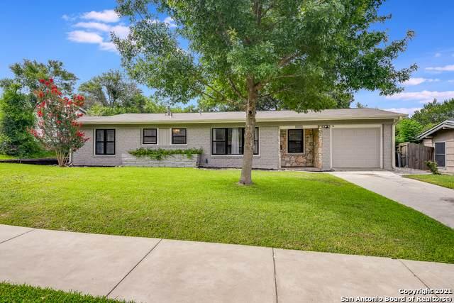 134 Waxwood Ln, San Antonio, TX 78216 (MLS #1546524) :: The Gradiz Group