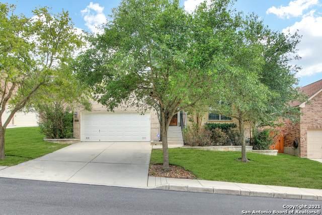 18622 Rogers Glen, San Antonio, TX 78258 (MLS #1546530) :: JP & Associates Realtors