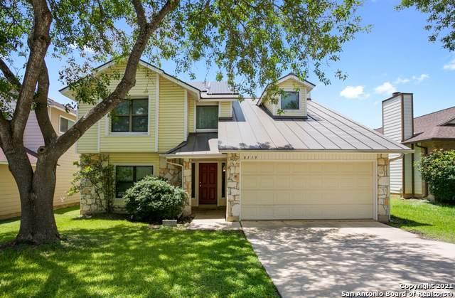 8119 Seldon Trail, San Antonio, TX 78244 (MLS #1546531) :: The Real Estate Jesus Team