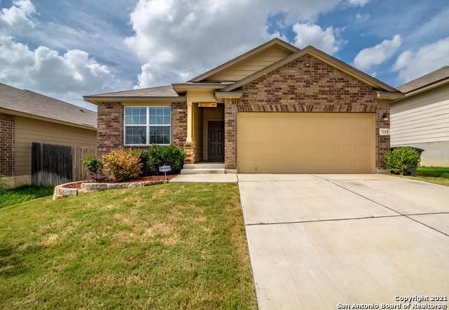7211 Phoebe View, San Antonio, TX 78252 (#1546536) :: Zina & Co. Real Estate