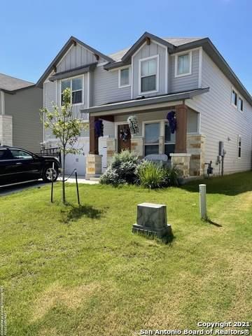 13315 Badlands Bend, St Hedwig, TX 78152 (MLS #1546553) :: Alexis Weigand Real Estate Group