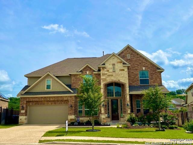 32372 Pequin Dr, Bulverde, TX 78163 (#1546559) :: The Perry Henderson Group at Berkshire Hathaway Texas Realty