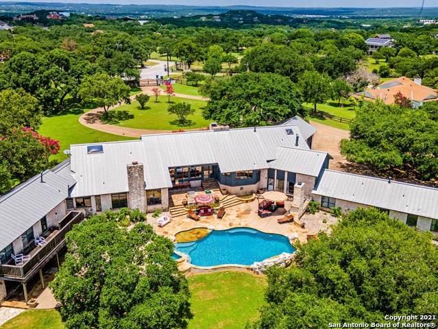 28573 Dapper Dan Dr, Fair Oaks Ranch, TX 78015 (MLS #1546562) :: The Lopez Group