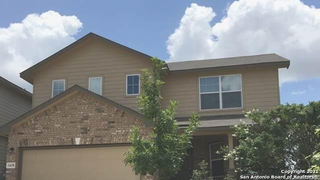 11638 Garnet Sunset, San Antonio, TX 78245 (#1546566) :: Zina & Co. Real Estate