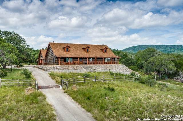 343 Indian Mound Rd, Tarpley, TX 78883 (MLS #1546573) :: Exquisite Properties, LLC