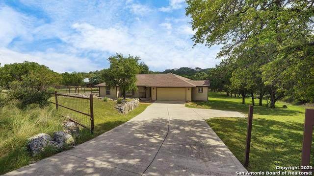 1830 Island View, Canyon Lake, TX 78133 (MLS #1546574) :: The Rise Property Group