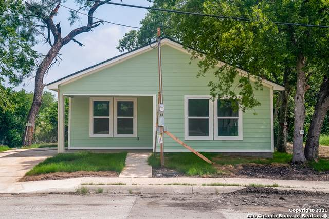 419 Ferris Ave, San Antonio, TX 78220 (MLS #1546579) :: Exquisite Properties, LLC