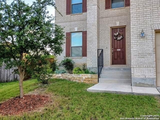 4503 Berry Grove, San Antonio, TX 78259 (MLS #1546581) :: Williams Realty & Ranches, LLC