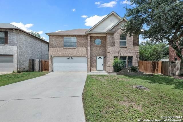 11811 Brandon Oaks, San Antonio, TX 78253 (MLS #1546582) :: The Castillo Group