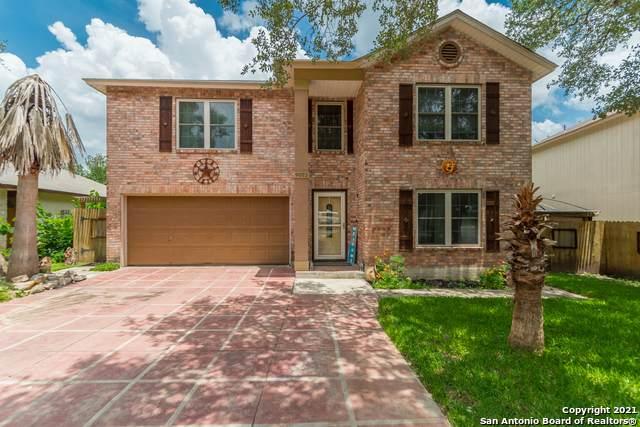 9022 Beaudine Ave, San Antonio, TX 78250 (MLS #1546592) :: Carolina Garcia Real Estate Group
