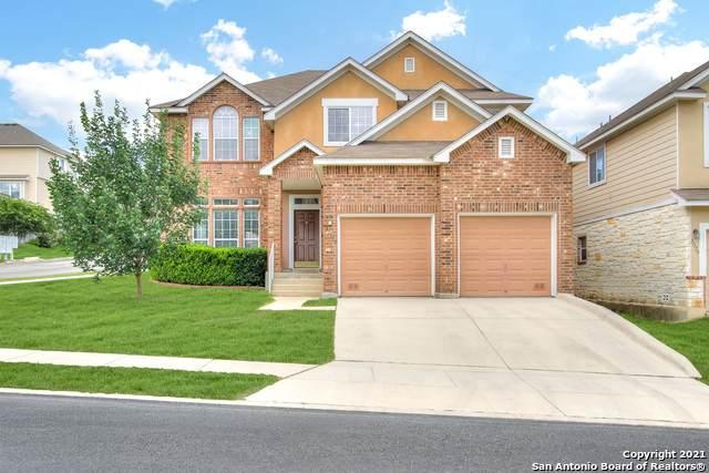 21130 Villa Valencia, San Antonio, TX 78258 (MLS #1546593) :: The Glover Homes & Land Group