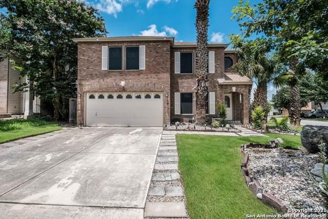 9503 Summerbrook, San Antonio, TX 78254 (MLS #1546594) :: Exquisite Properties, LLC