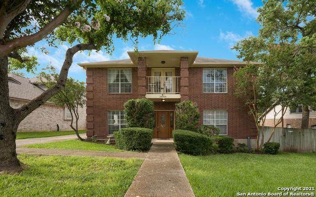 28006 Rocky Holw, San Antonio, TX 78258 (MLS #1546600) :: Exquisite Properties, LLC
