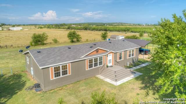 160 Wildflower Trail, New Braunfels, TX 78130 (MLS #1546601) :: JP & Associates Realtors