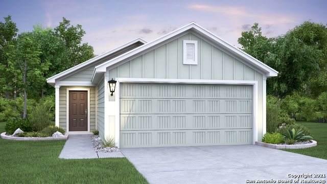 13735 Bucket Way, San Antonio, TX 78252 (MLS #1546610) :: Exquisite Properties, LLC
