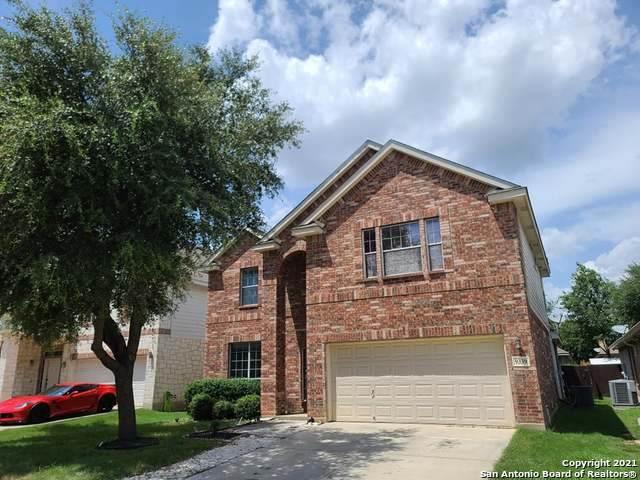 9339 Wind Dancer, San Antonio, TX 78251 (MLS #1546616) :: Exquisite Properties, LLC