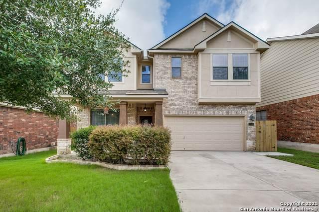 13906 Bella Donna, San Antonio, TX 78253 (MLS #1546619) :: JP & Associates Realtors