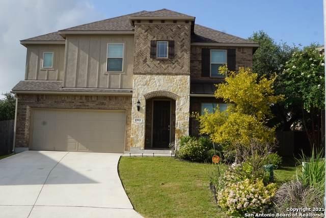 13911 Nicia, San Antonio, TX 78253 (MLS #1546621) :: Carter Fine Homes - Keller Williams Heritage