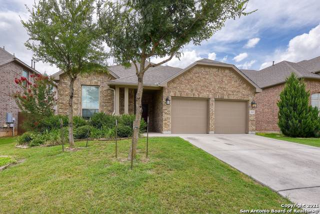 30609 Holstein Rd, Bulverde, TX 78233 (#1546622) :: The Perry Henderson Group at Berkshire Hathaway Texas Realty
