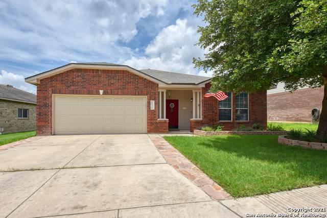 2135 Shoreham, San Antonio, TX 78260 (MLS #1546626) :: The Lopez Group