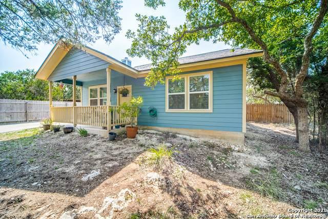 1296 Hedgestone, Canyon Lake, TX 78133 (MLS #1546630) :: Texas Premier Realty