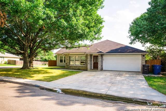 3222 Sackville Dr, San Antonio, TX 78247 (MLS #1546632) :: The Lopez Group