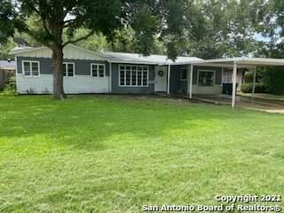 312 Leonidas Dr, San Antonio, TX 78220 (#1546639) :: Zina & Co. Real Estate
