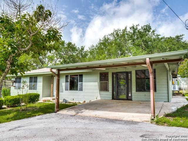 1031 Talley Rd, San Antonio, TX 78253 (MLS #1546650) :: Exquisite Properties, LLC