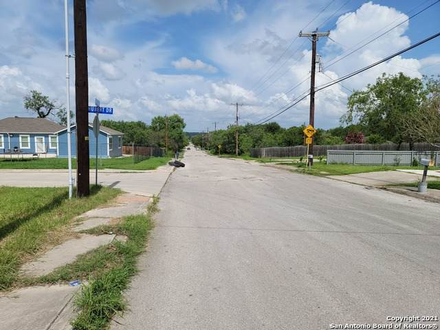 2519 Hicks Ave, San Antonio, TX 78210 (MLS #1546661) :: The Lopez Group