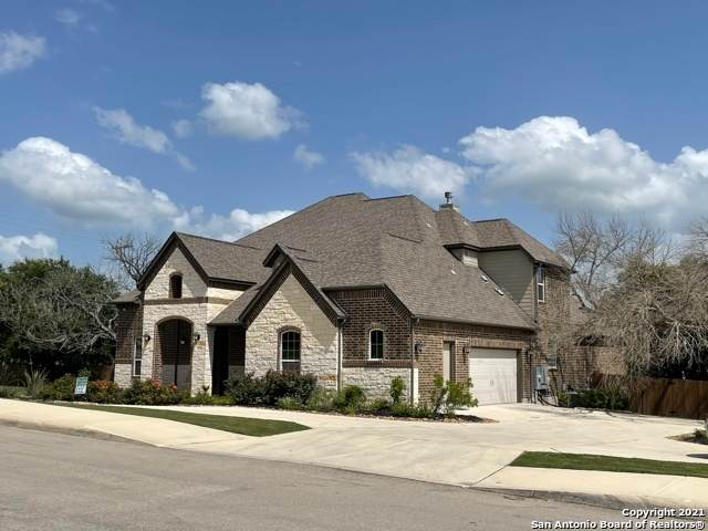 13238 Hunters Trace, St Hedwig, TX 78152 (MLS #1546670) :: The Rise Property Group