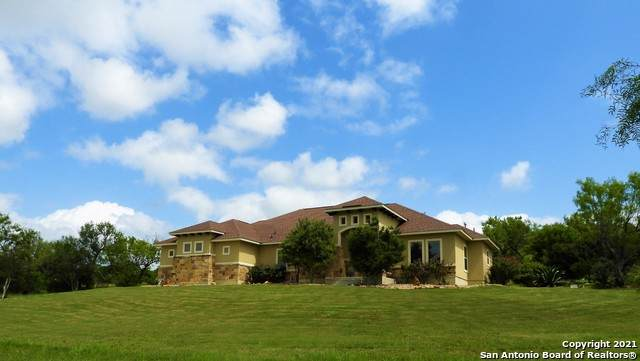 537 County Road 367, Hondo, TX 78861 (MLS #1546677) :: The Rise Property Group